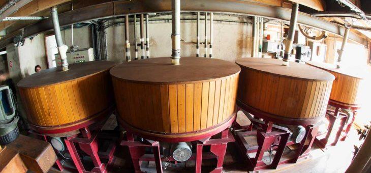 Vidéo du Moulin de colagne
