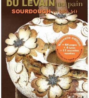 Livre «Du levain au pain»