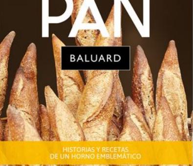 Libro «Pan Baluard»