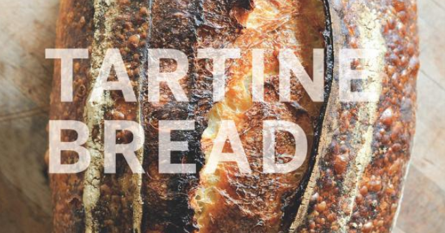 Book «Tartine Bread»